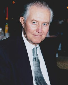 Dr. Bart E. Maggio