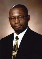 Caleb Awoniyi